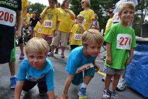 Race for Radmoor