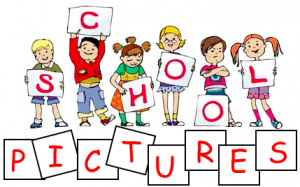 School Picture Retakes