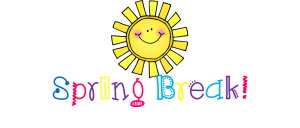 Spring Break - School Closed