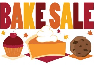 Elementary Bake Sale