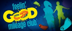 Feelin' Good Mileage Club - Registration Deadline