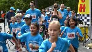 Race for Radmoor - Radmoor is 50 event @ Montessori Radmoor School